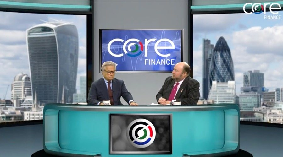 Core Finance Interview