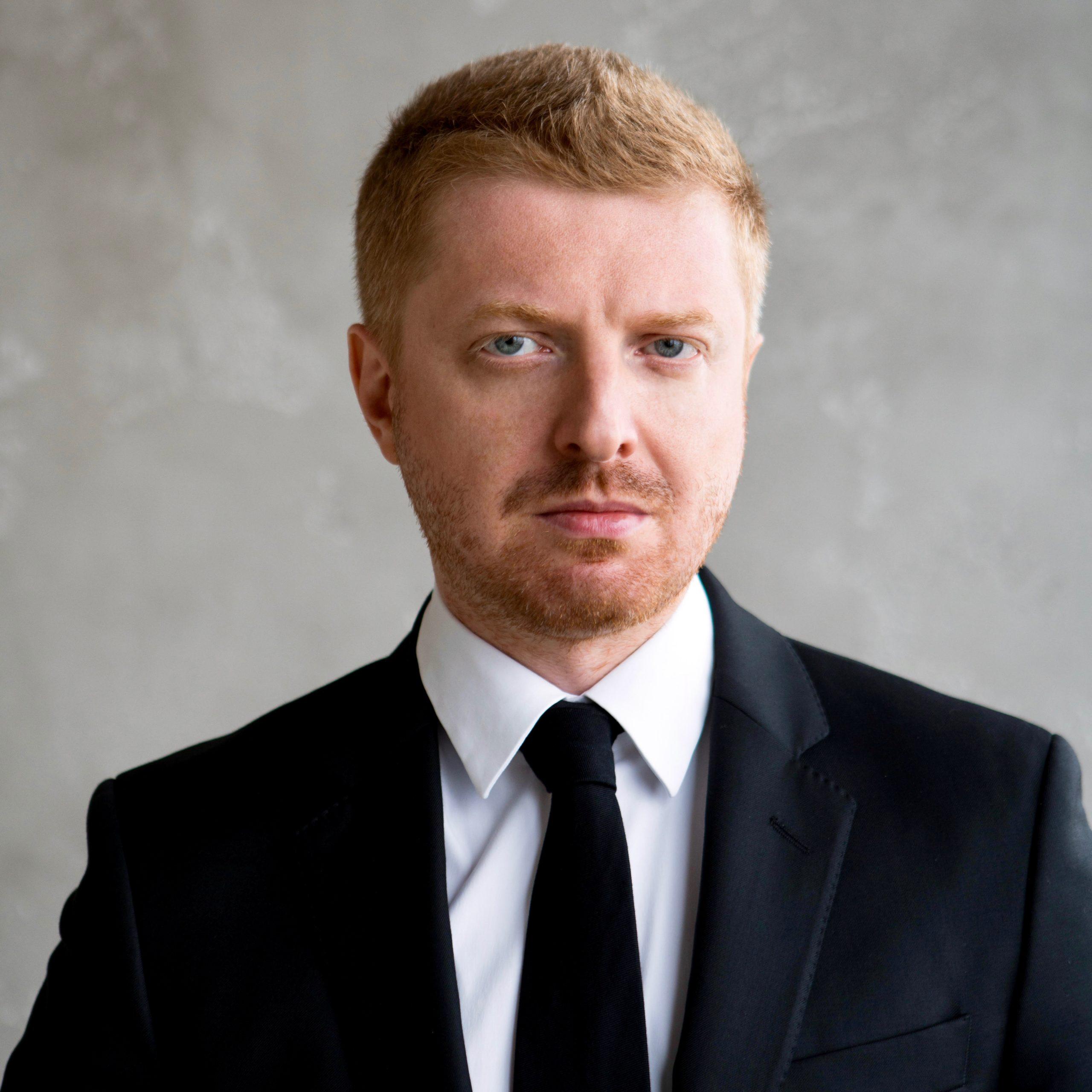 Sergey Borovskiy